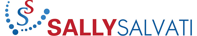Sally Salvati Editor Logo